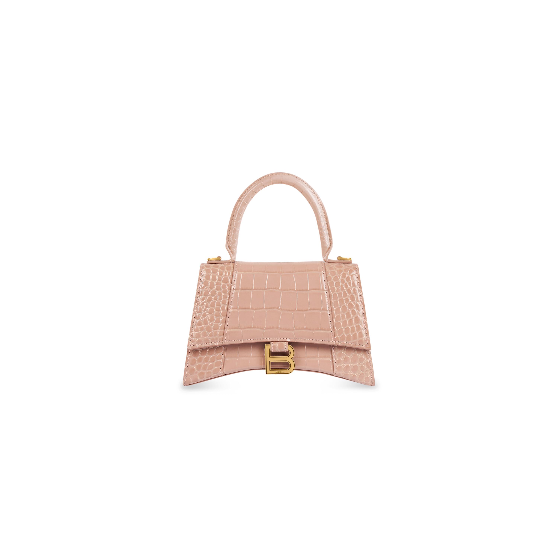 Handmade Italian  Leather shopping Bag mini CLOSER bag