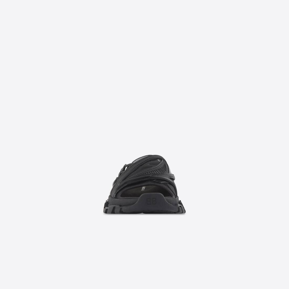 Display zoomed version of track slide sandal 3