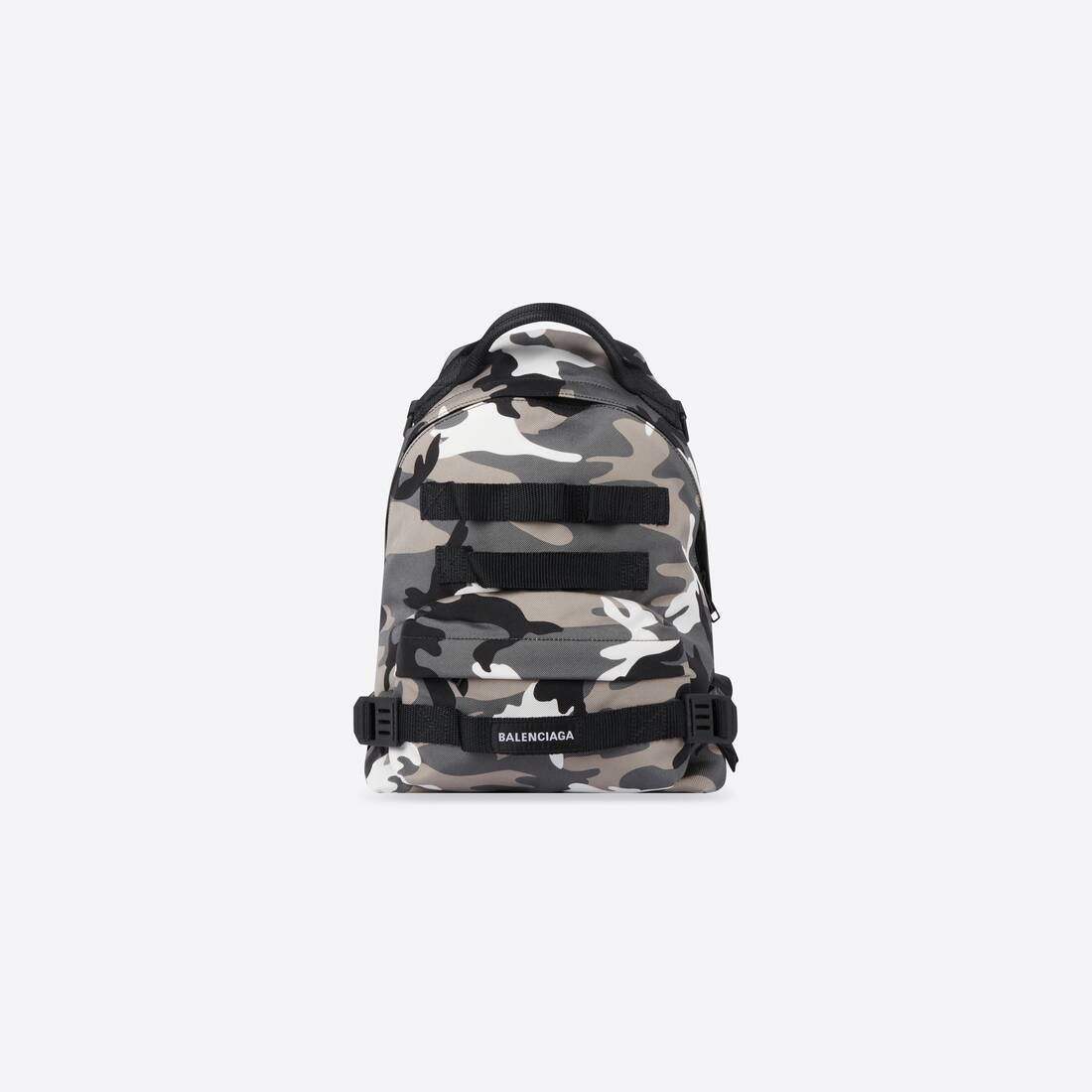 Display zoomed version of army multicarry small backpack 1