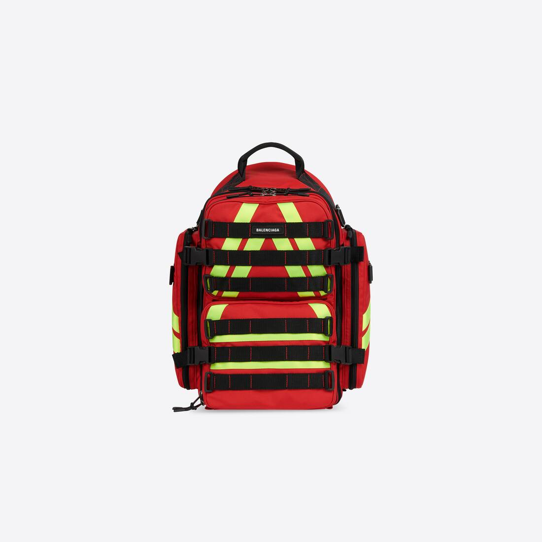 Display zoomed version of fire backpack 1