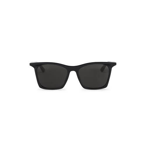 gafas de sol ajustadas rim rectangle