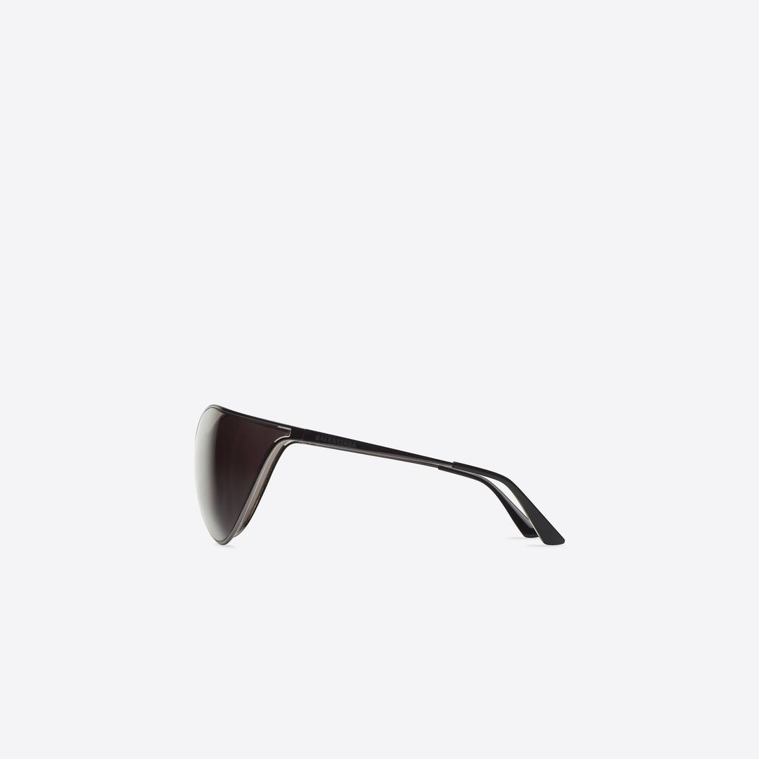 Display zoomed version of vision butterfly sunglasses 2