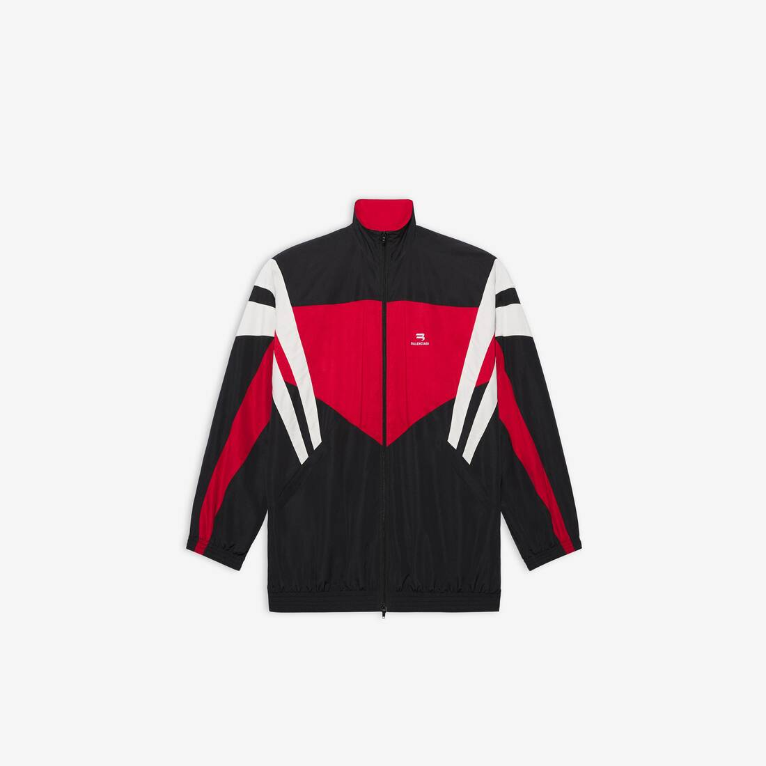Display zoomed version of one size tracksuit jacket 1