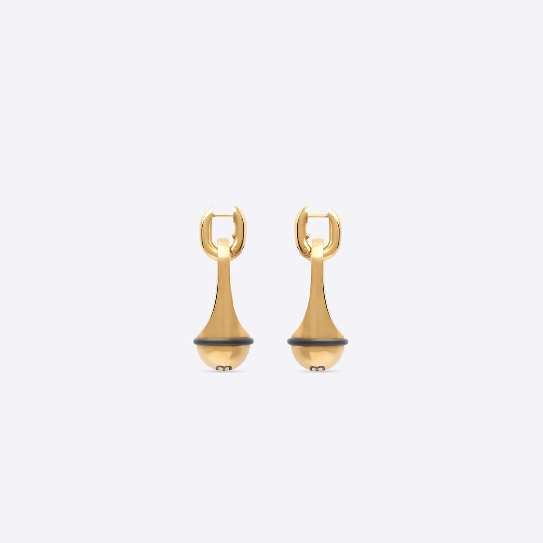 Display zoomed version of hotel earrings 3