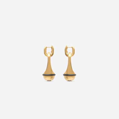hotel earrings