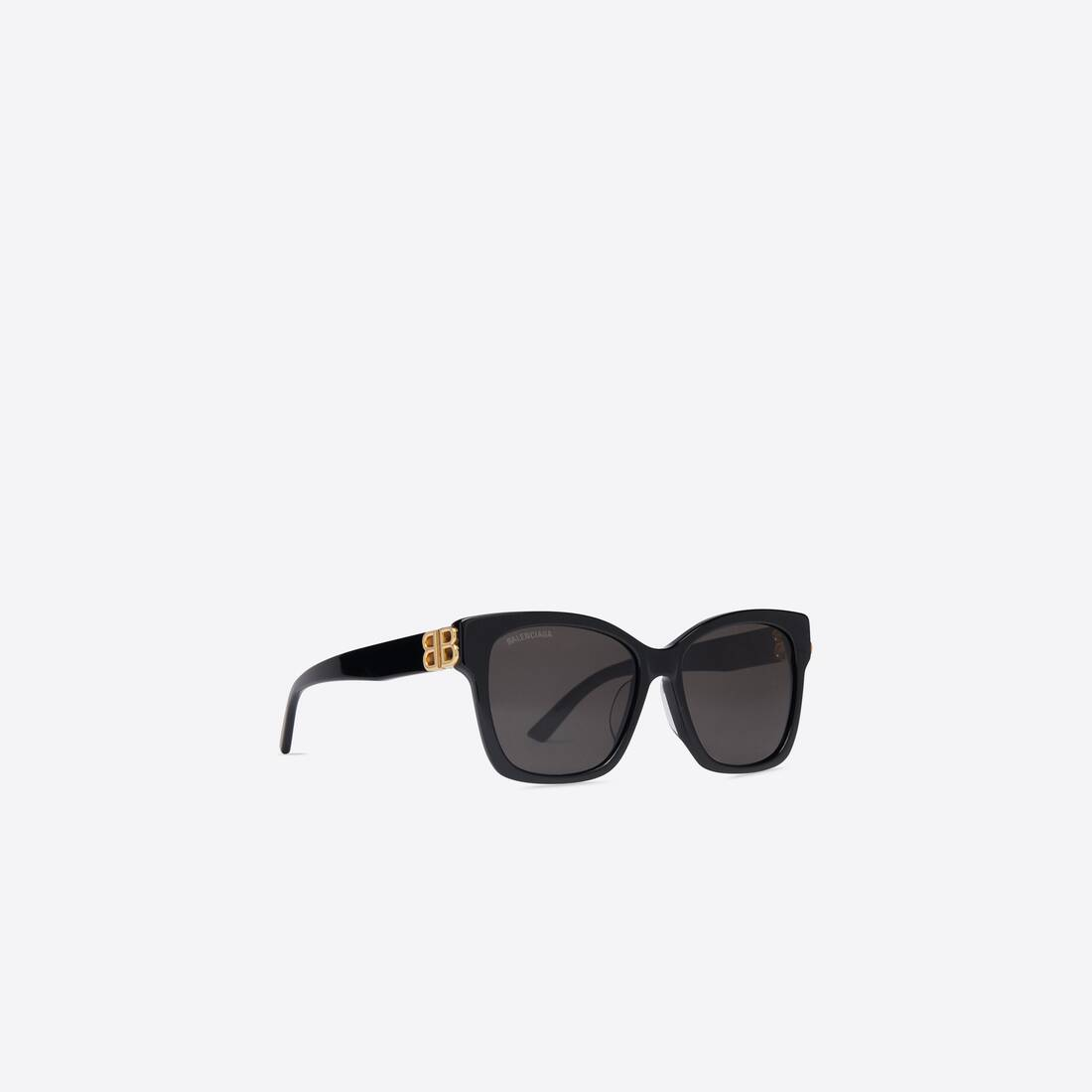 Display zoomed version of adjusted fit dynasty square sunglasses 3