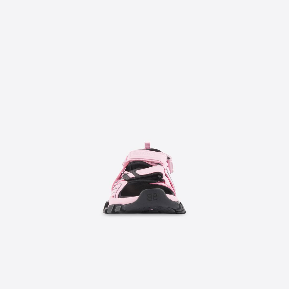 Display zoomed version of track sandal 3
