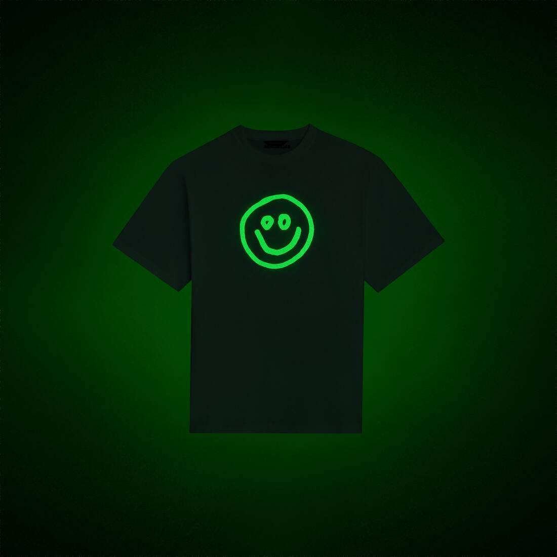 Display zoomed version of glow flatground tシャツ  1