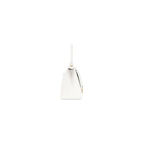 hourglass kleine top handle bag