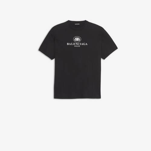 bb mode regular fit t-shirt