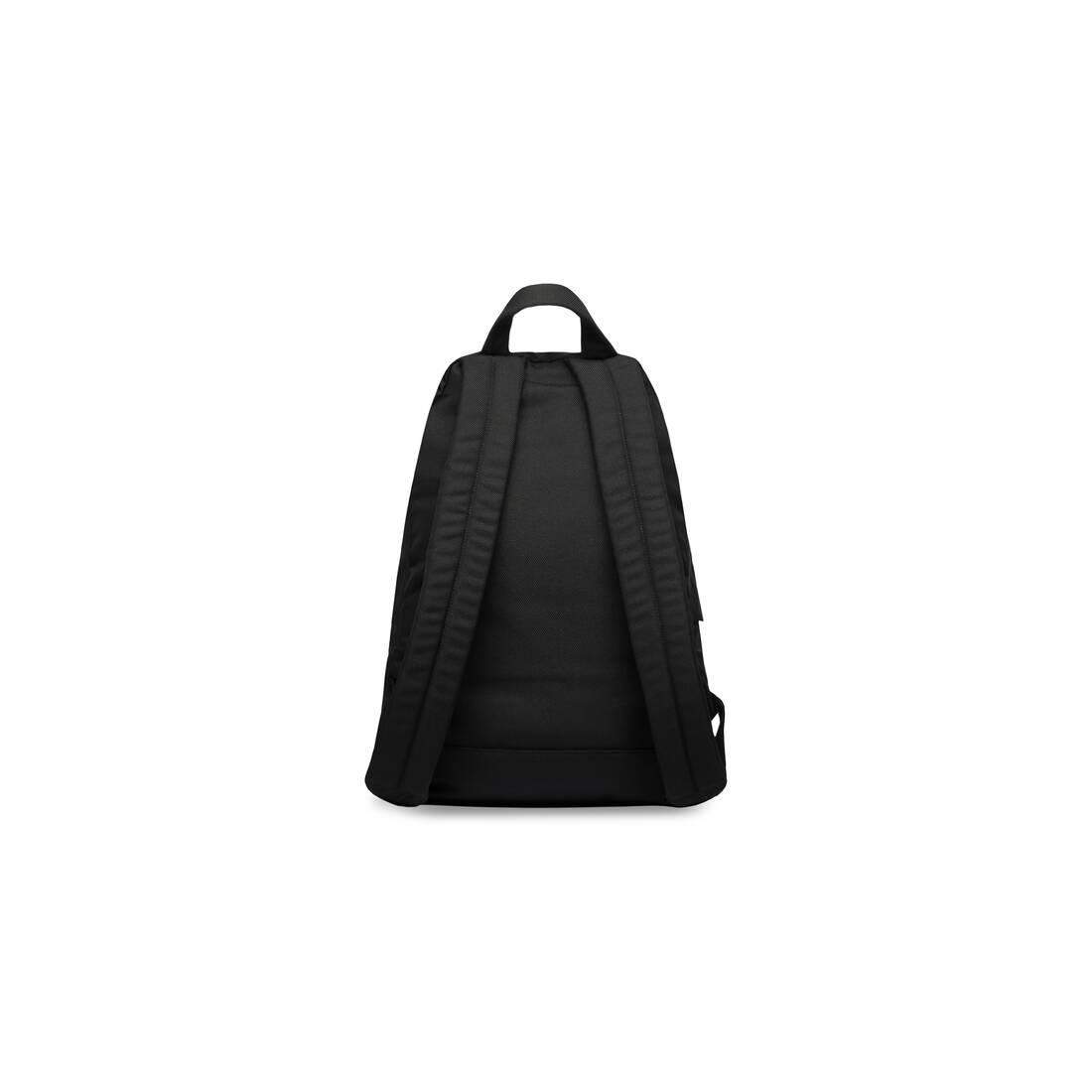 Display zoomed version of explorer backpack 2