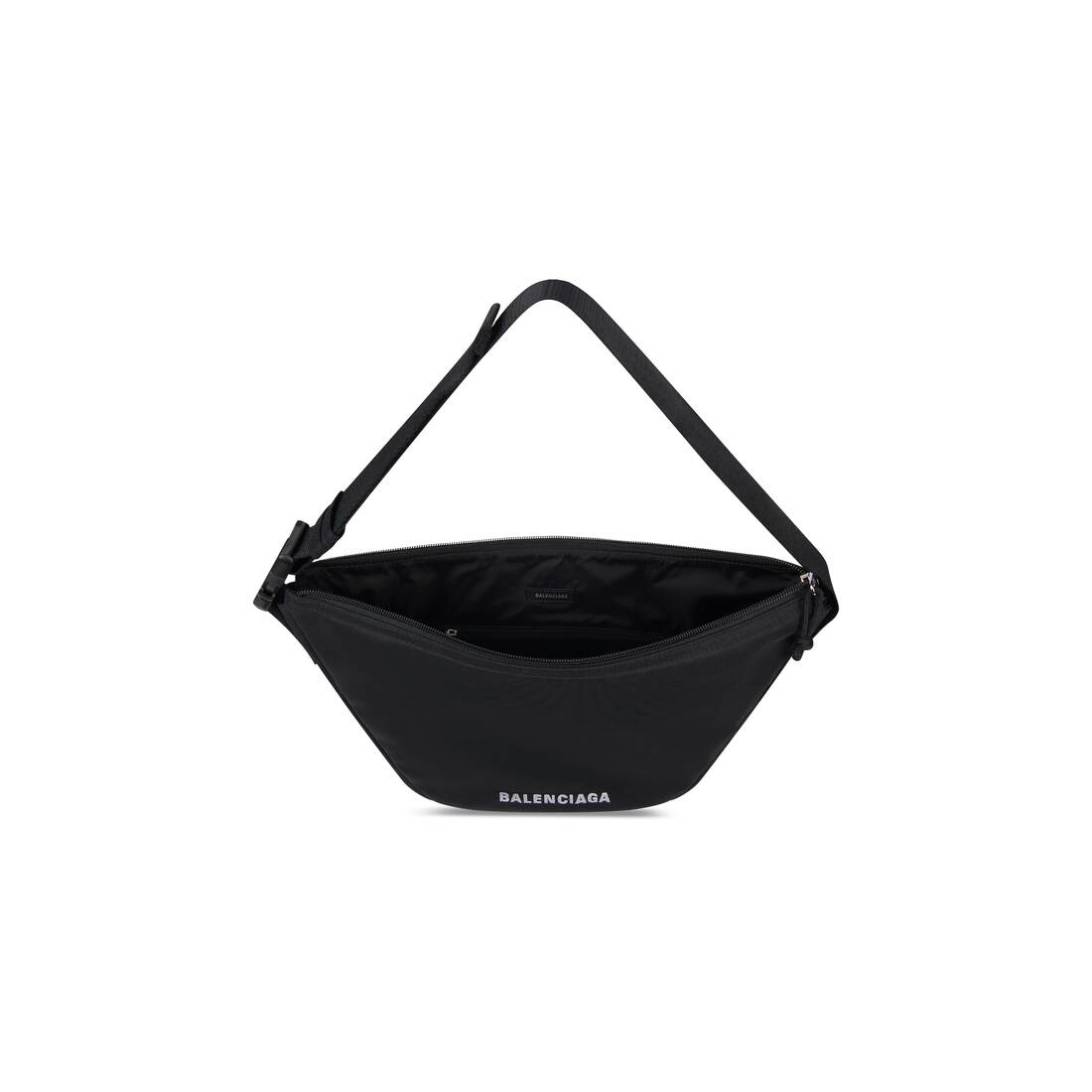Display zoomed version of wheel small sling bag 4