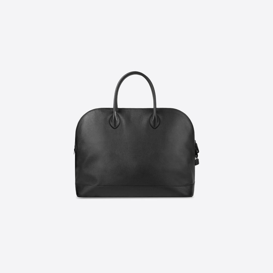 Display zoomed version of ville supple large top handle bag 2