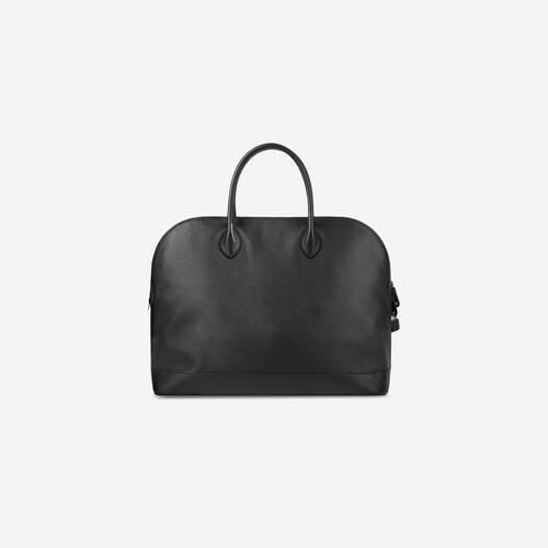 ville supple large top handle bag