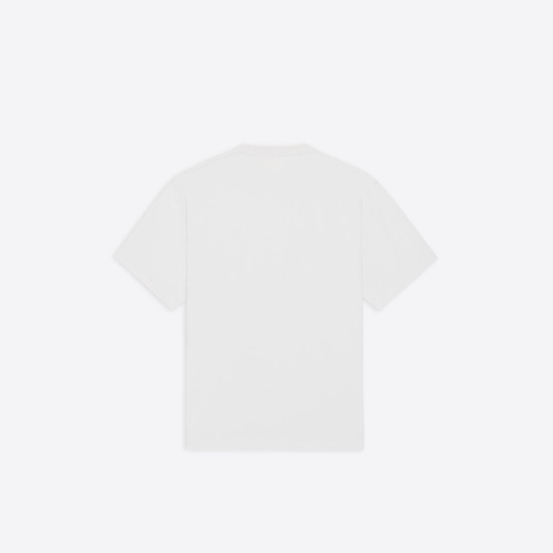Display zoomed version of fashion week flatground t-shirt 2