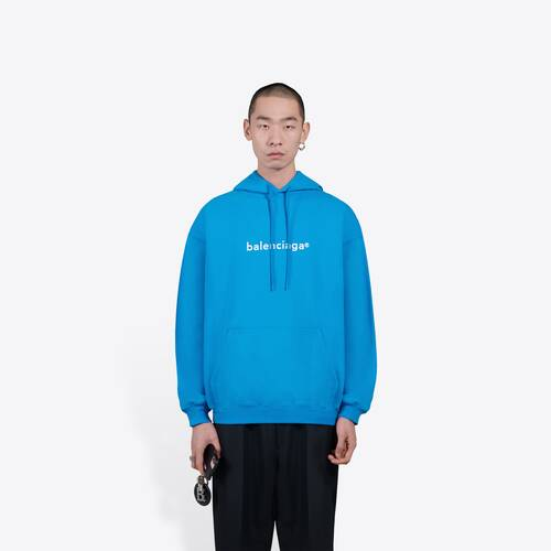 new copyright hoodie