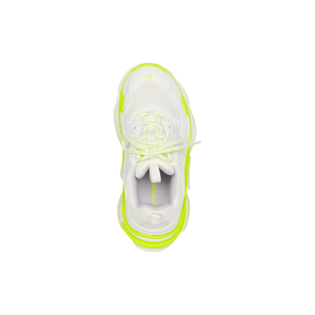 Display zoomed version of kids - triple s sneaker 5