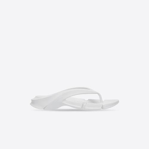mold thong sandal