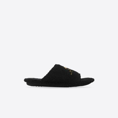 home slide sandal