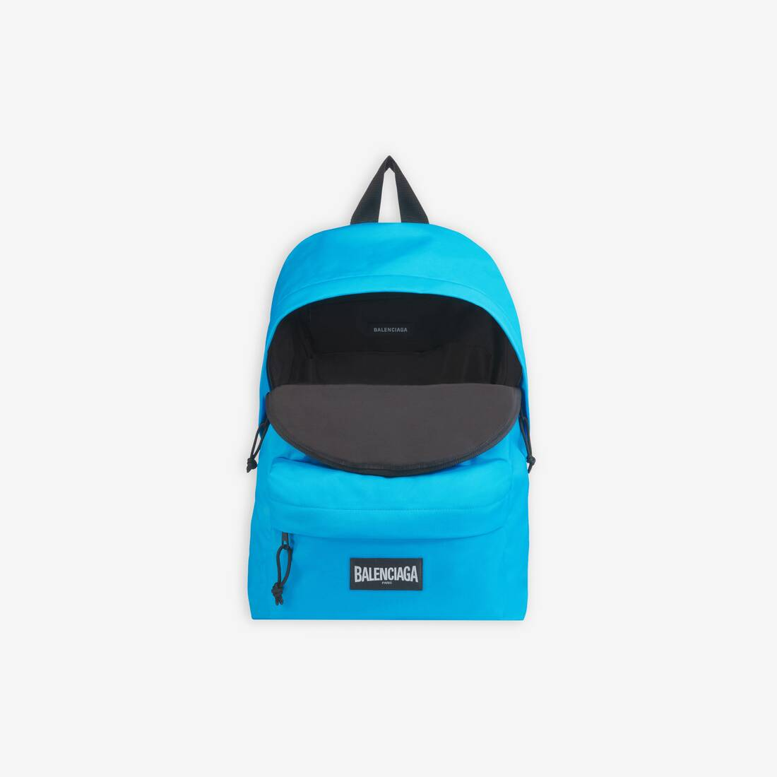 Display zoomed version of oversized xxl backpack 4