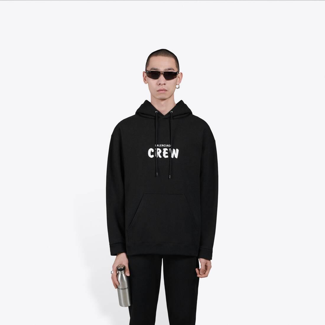 Display zoomed version of crew medium fit hoodie 3