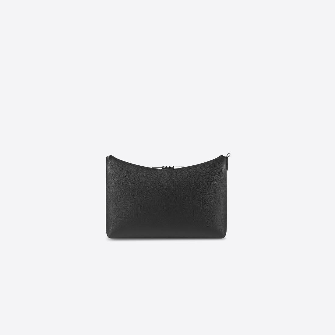 Display zoomed version of hourglass men pouch with handle 2