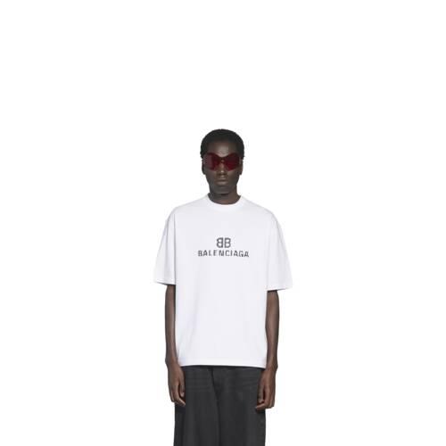 bb pixel medium fit t-shirt