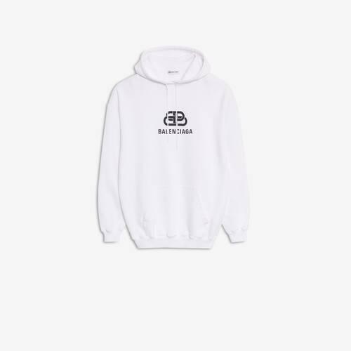 bb balenciaga hoodie