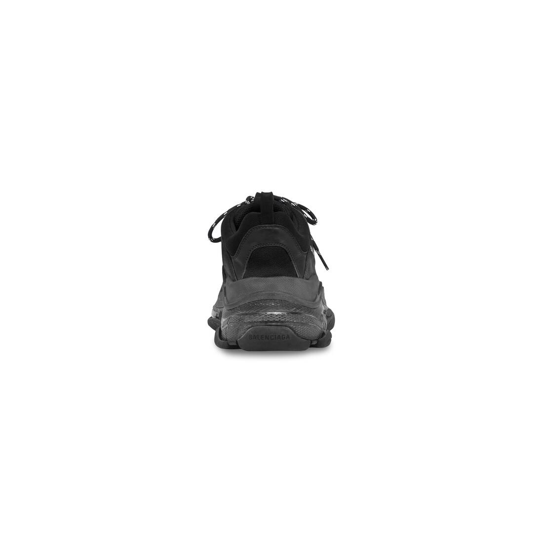 Display zoomed version of sneaker triple s clear sole 2