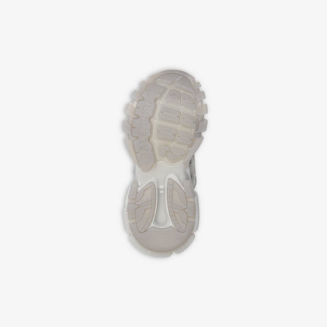 Display zoomed version of track clear sole sneaker 6