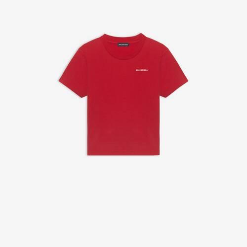 balenciaga t-shirt - kids