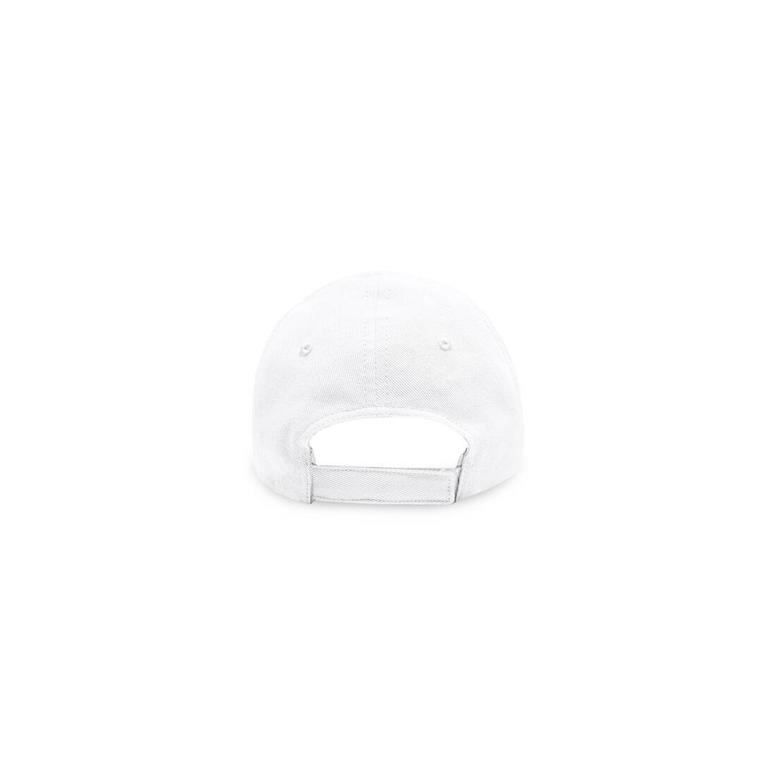 Display zoomed version of casquette balenciaga 2