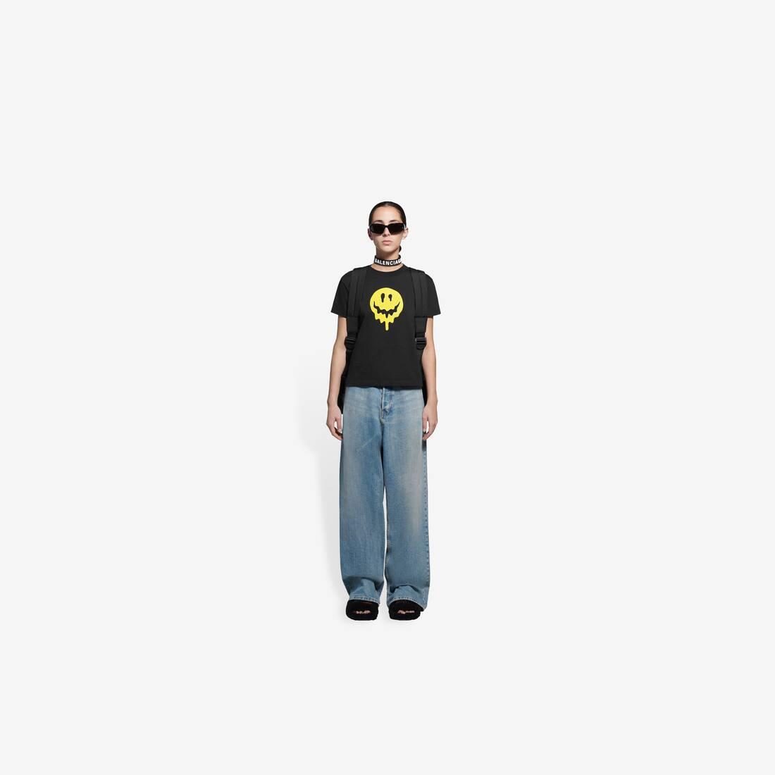 Display zoomed version of drip peace スモールフィット tシャツ  6