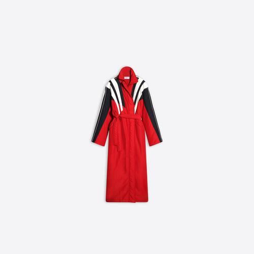 sporty b tracksuit coat