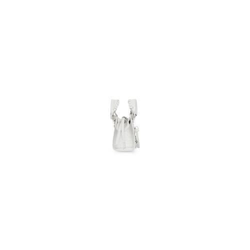 neo classic super nano top handle bag