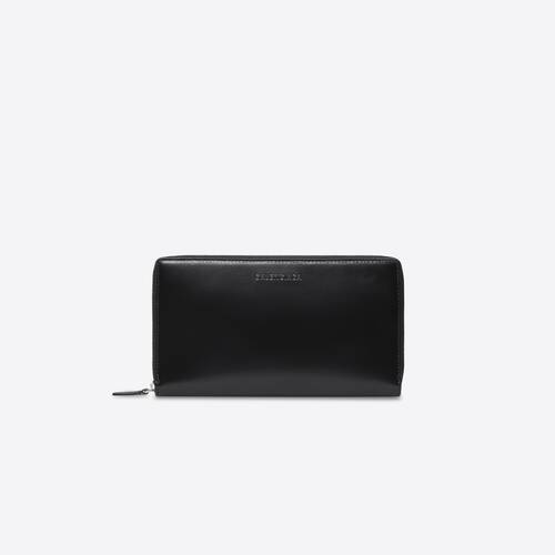 essential continental wallet