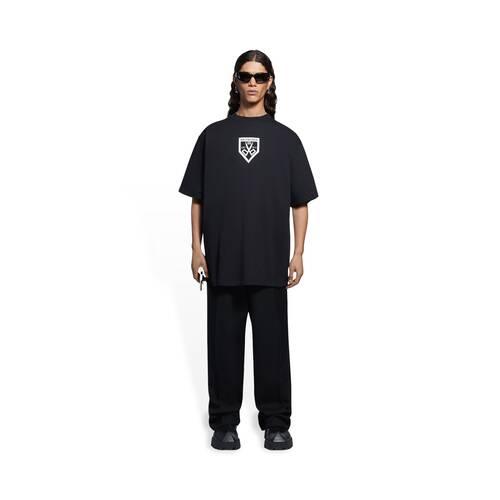 scissors flatground t-shirt