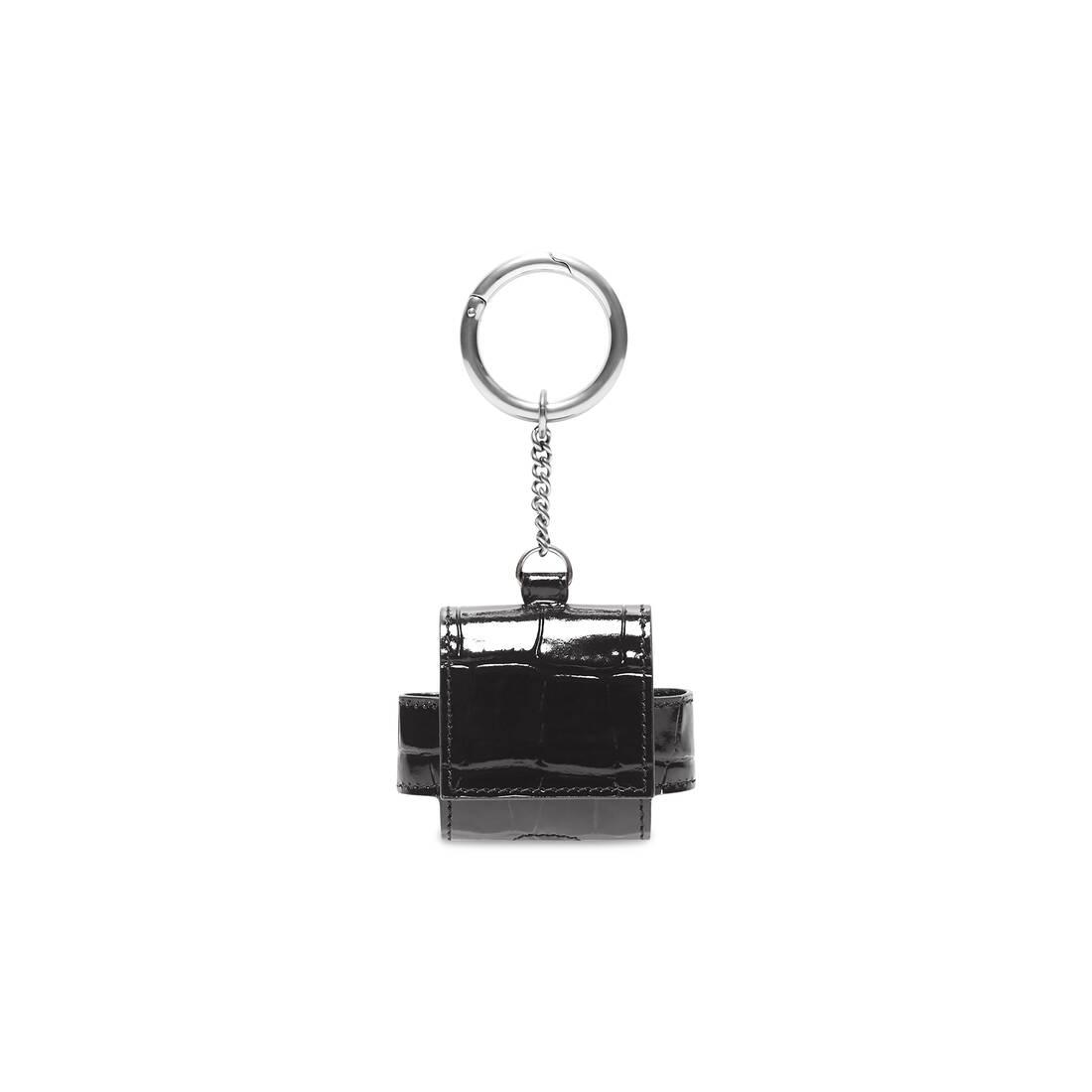 Display zoomed version of cash earpods pro holder 2