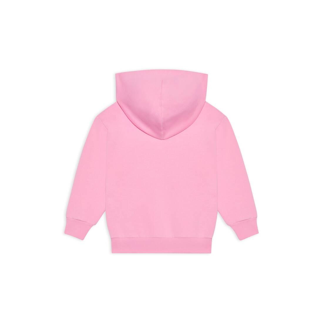 Display zoomed version of kids - balenciaga hoodie 2