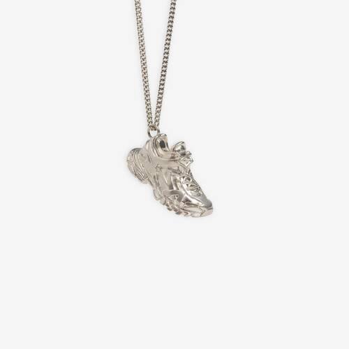 mini track.2 necklace