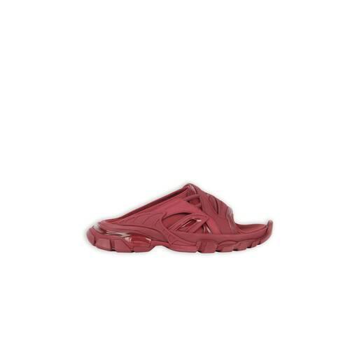 track slide sandale