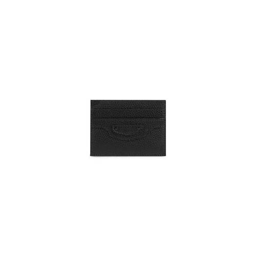 neo classic card holder