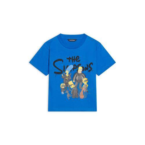 kids - t-shirt the simpsons tm & © 20th television