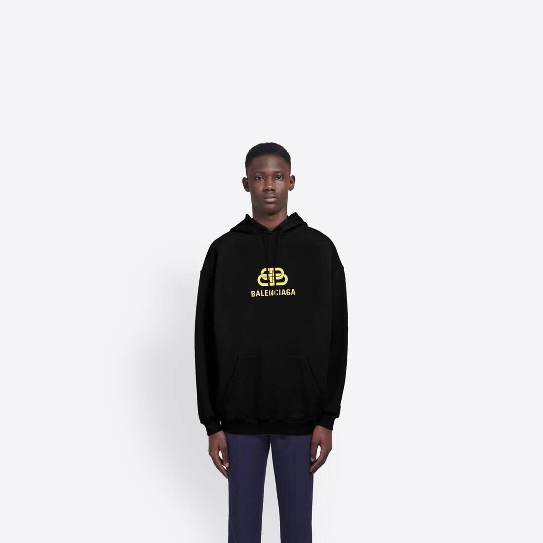 Display zoomed version of bb hoodie 2
