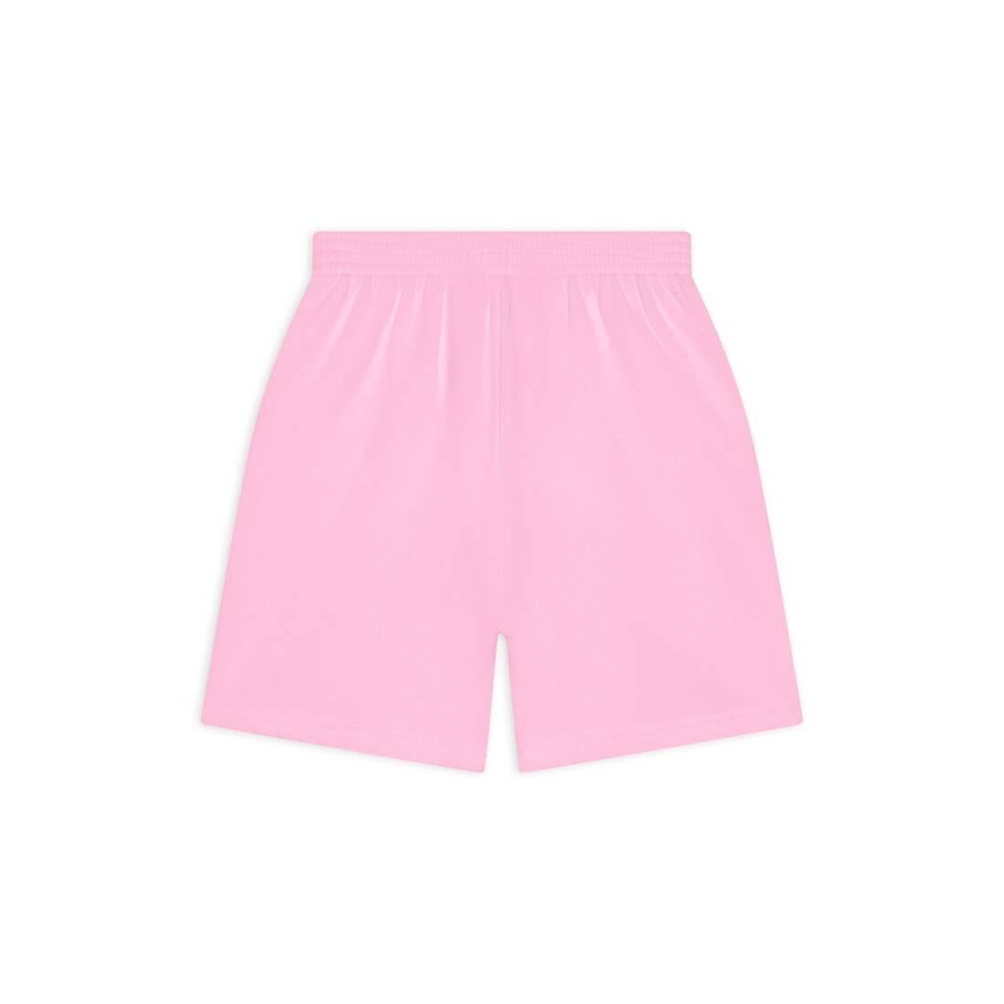 Display zoomed version of kids - balenciaga shorts 2