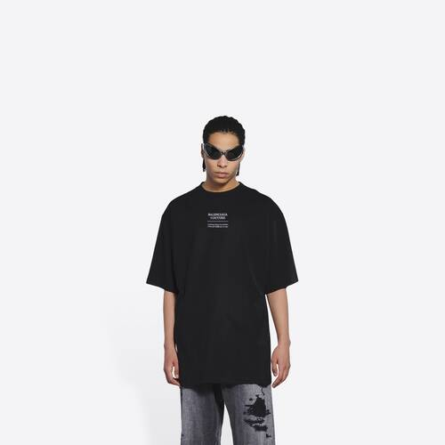 couture boxy t-shirt