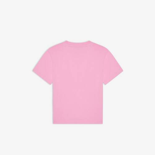 kids - camiseta balenciaga