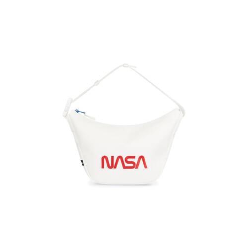 space schultertasche