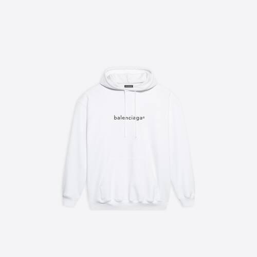 hoodie fit medium new copyright