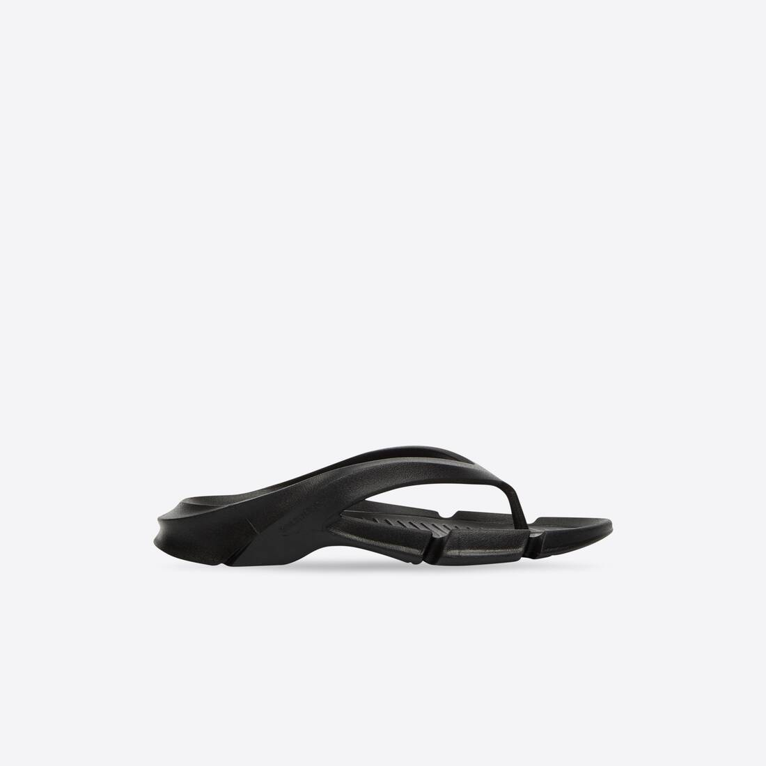 Display zoomed version of mold thong sandal 1